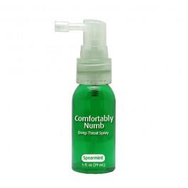 Comfortably Numb Deep Throat Spray 29 ml Sinful