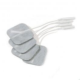 Mystim Elektroder Selvklæbende 4 stk Sinful