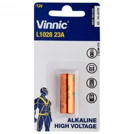 A23 12V Alkaline Batteri 1 stk Sinful