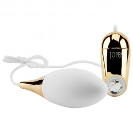 Callie by Jopen Opladelig Mini Massager Sinful