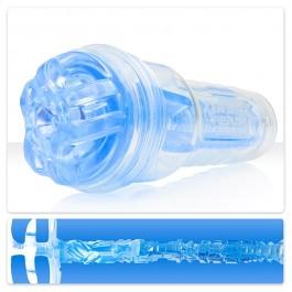 Fleshlight Turbo Ignition Blue Ice Masturbator Sinful