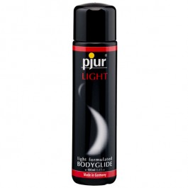 Pjur Light Silikone Glidecreme 100 ml. Sinful