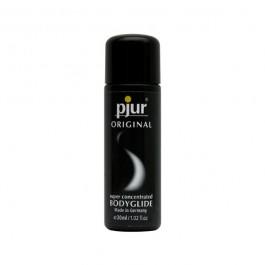Pjur Original Silikone Glidecreme 30 ml Sinful