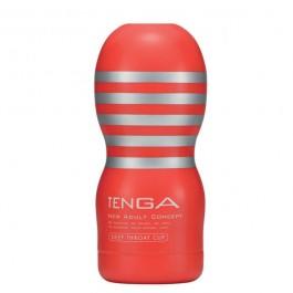 TENGA Deep Throat Cup Original Sinful