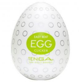 TENGA Egg Clicker Onani Håndjob til Mænd Sinful