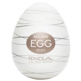 TENGA Egg Silky Onani Håndjob til Mænd Sinful